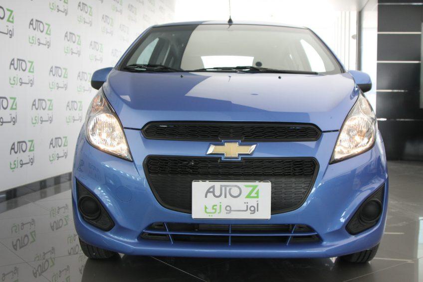 Chevrolet Spark 2015 at autoz Qatar
