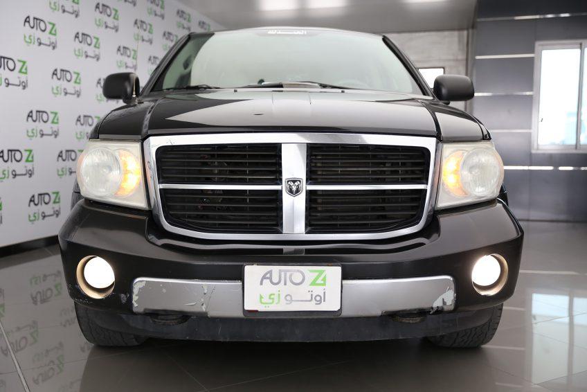 Dodge Durango Limited at autoz Qatar