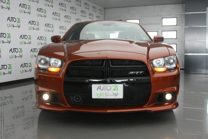 Dodge Charger SRT-8 V8 at autoz Qatar