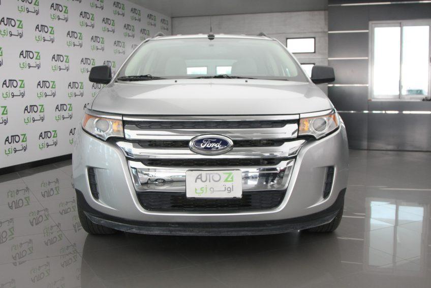 Used Ford Edge V6 at autoz Qatar