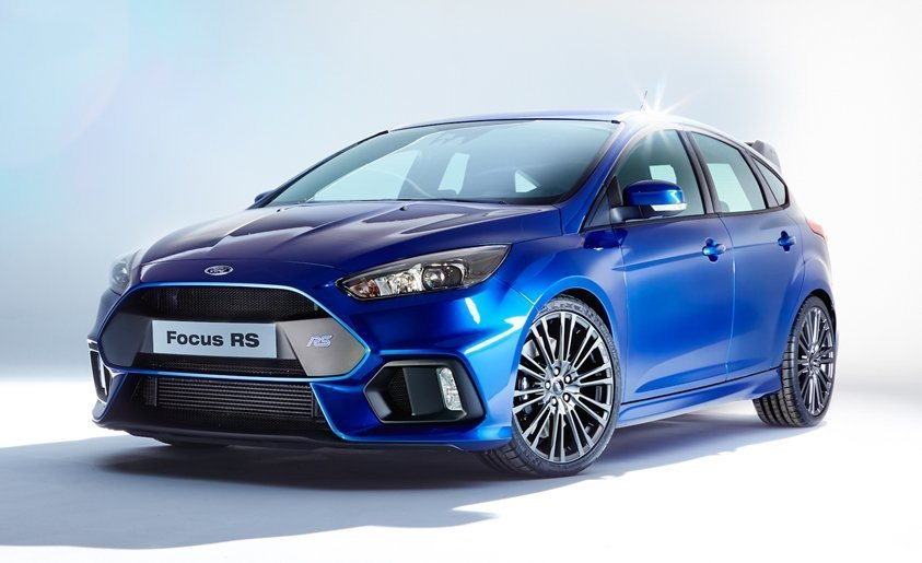 Is The Ford Focus The Best Car For The Family Let S See