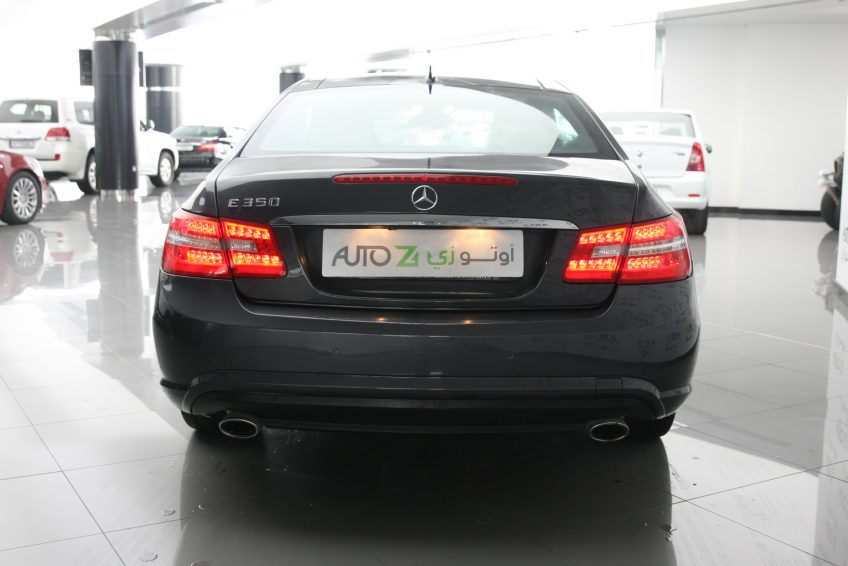 Mercedes Doha Used Cars