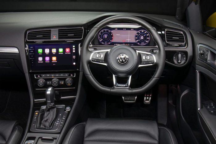2017 Volkswagen