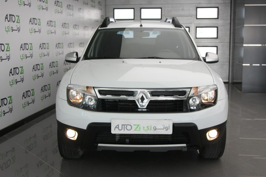 Renault Duster Car Price In Qatar