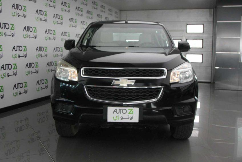 2013 Chevrolet Trailblazer Lt Autoz Qatar