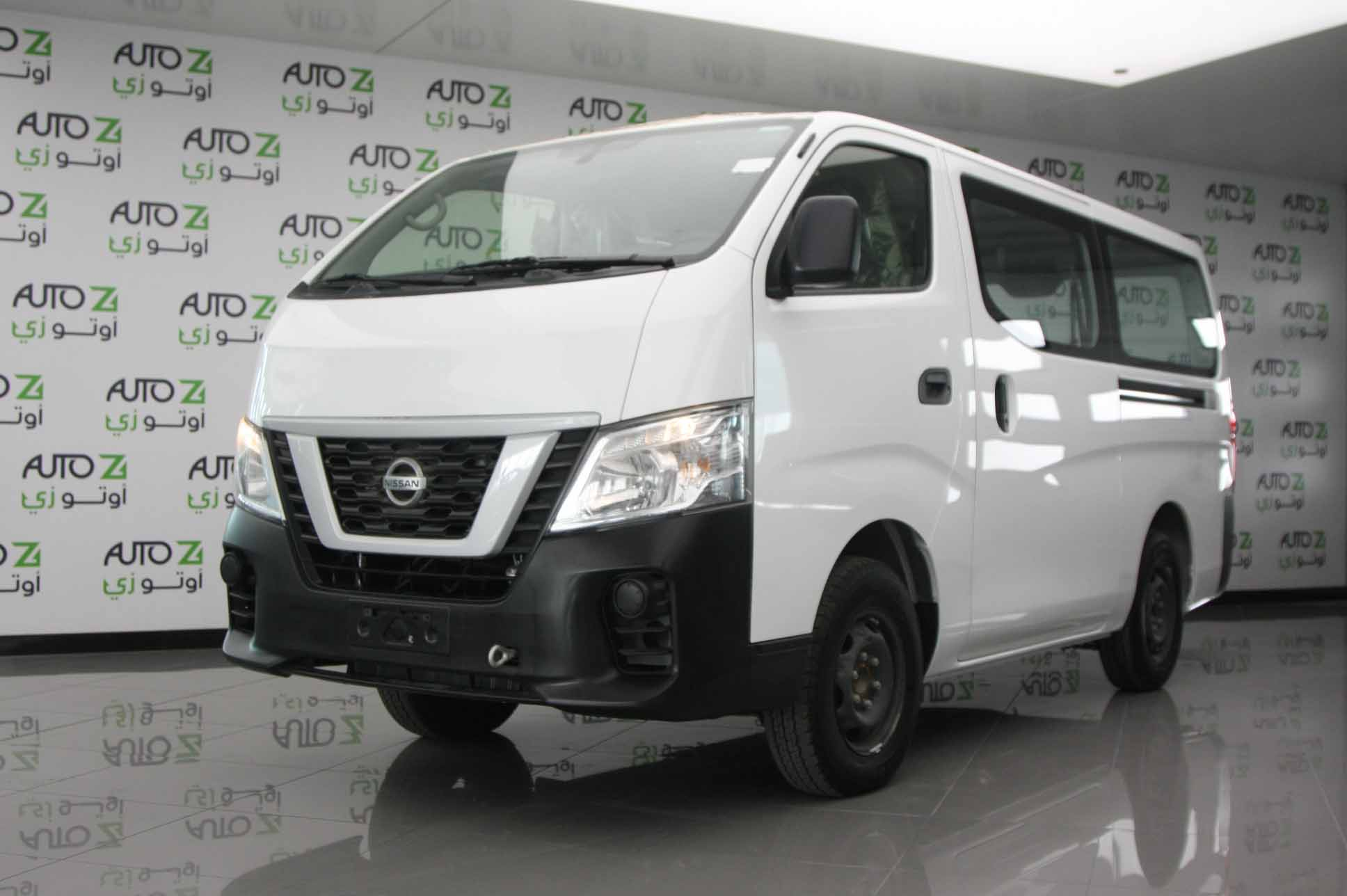 2018 Nissan Urvan Autoz Qatar