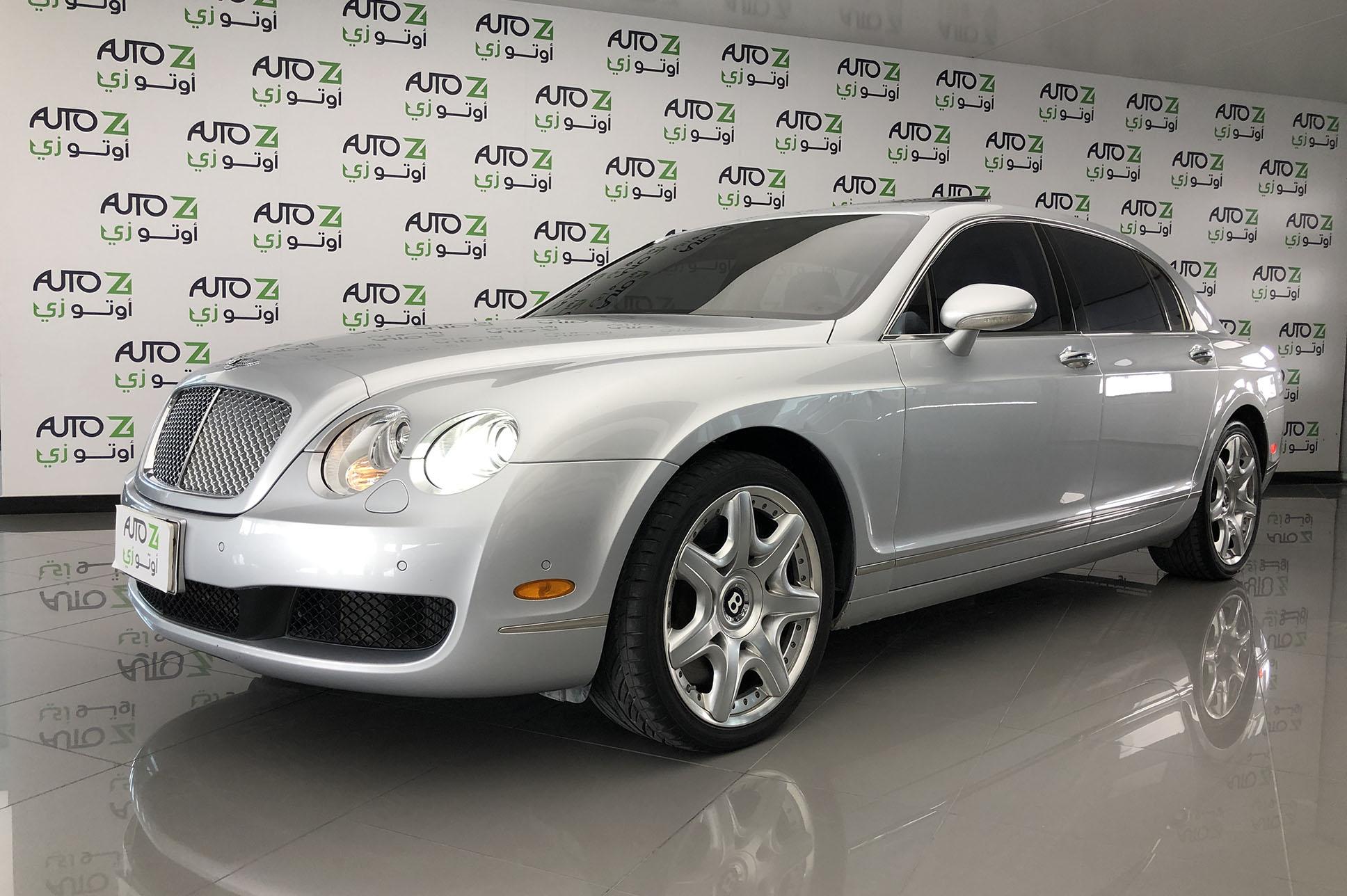 2007 Bentley GTC