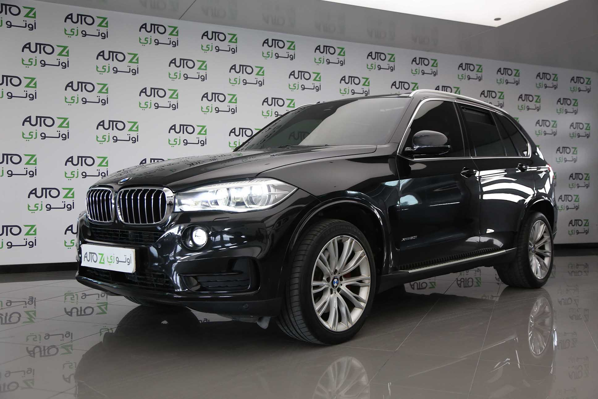 2014 BMW X-Series 5