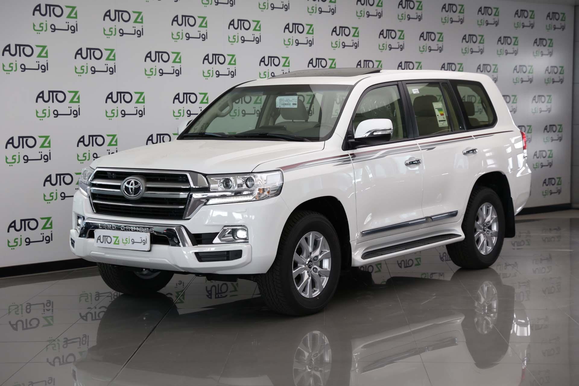 Toyota Land-Cruiser-GXR-2020