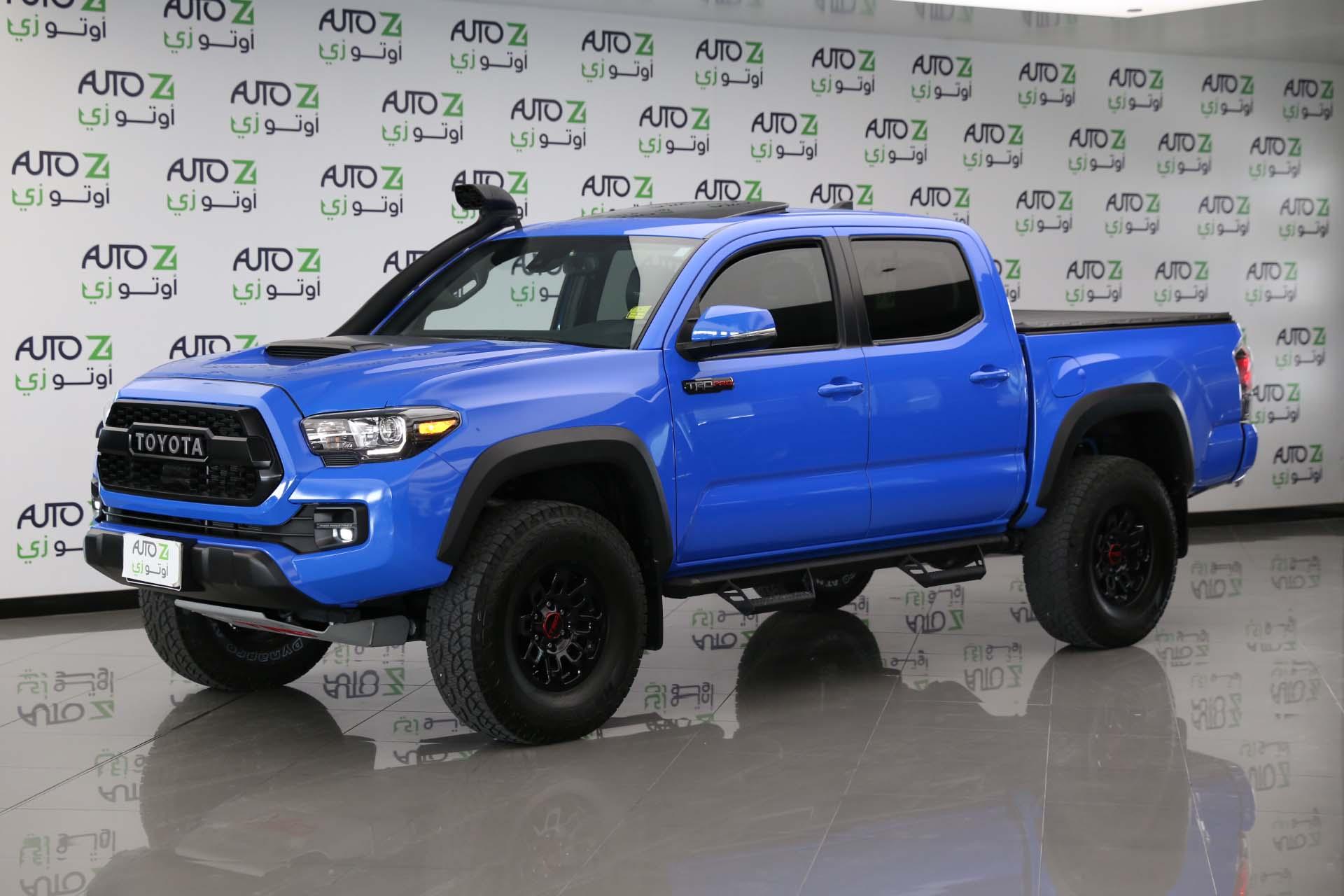 Tundra-Toyota –2019