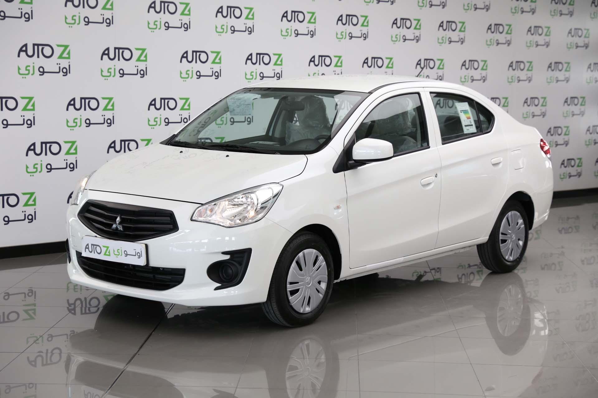 Mitsubishi Attrage 2020 Autoz Qatar