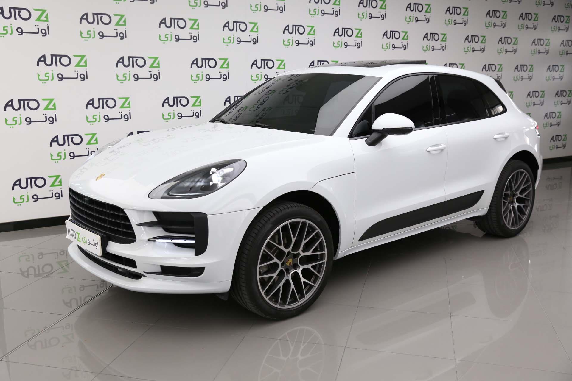 Porsche-Macan—2020