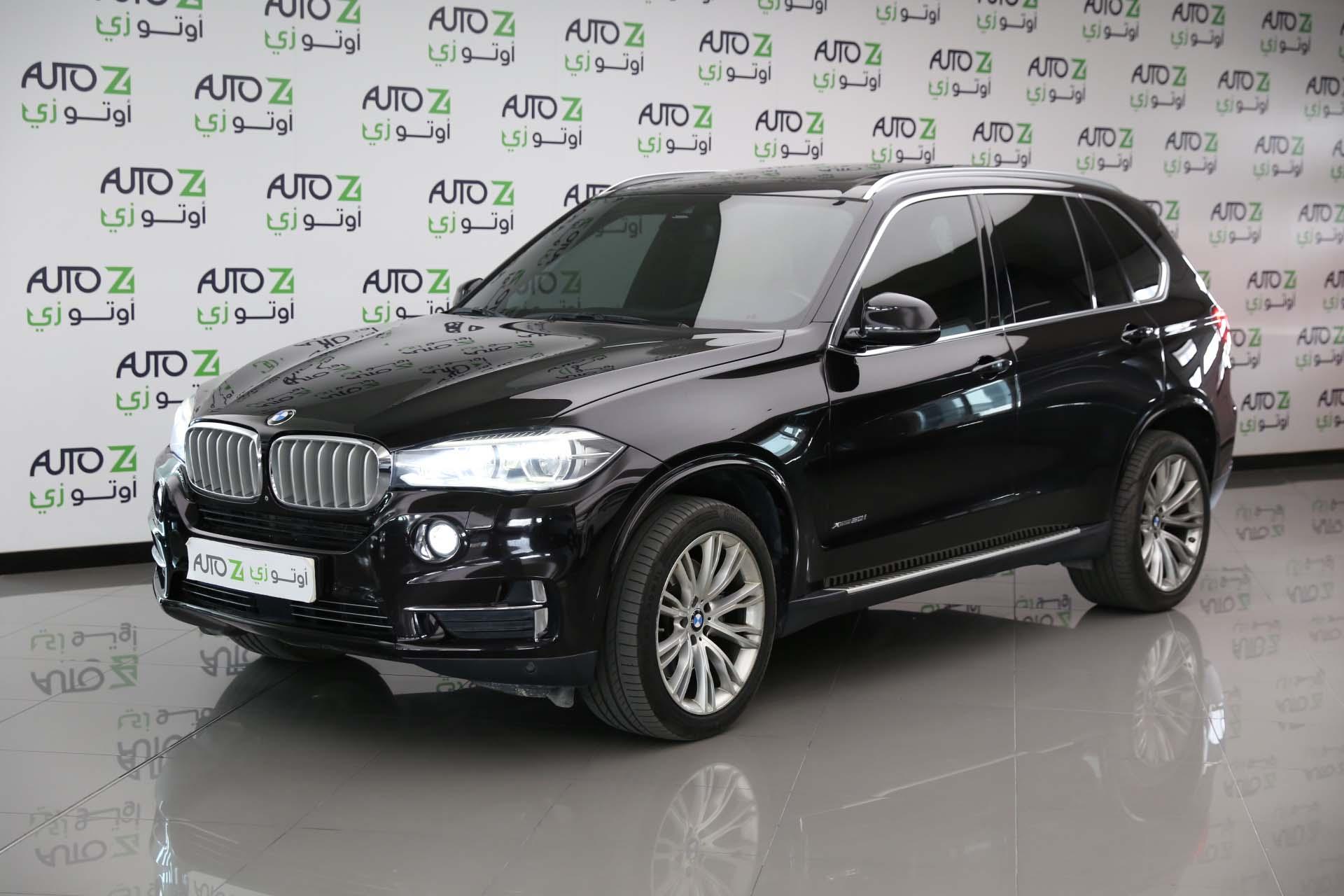 BMW–X-Series-5-Black