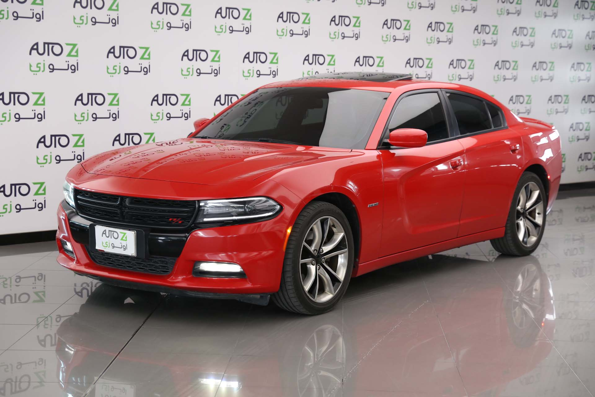 Charger–RT-Dodge–2015-Red