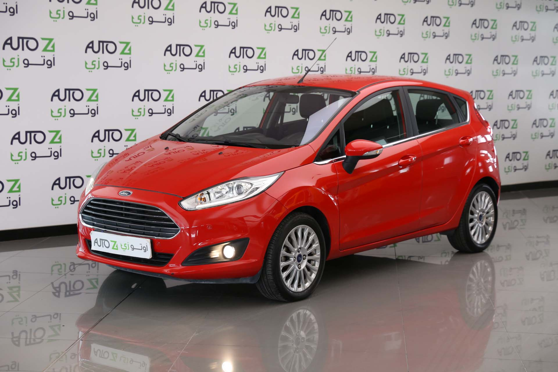 Ford-Fiesta-2016-Red