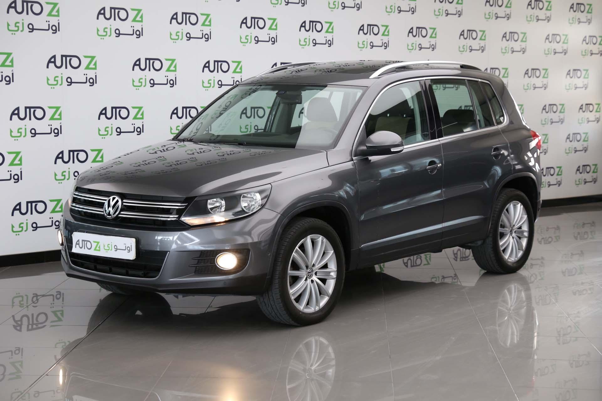 Volkswagen—-*-TIGUAN 2.0 TSI-2016