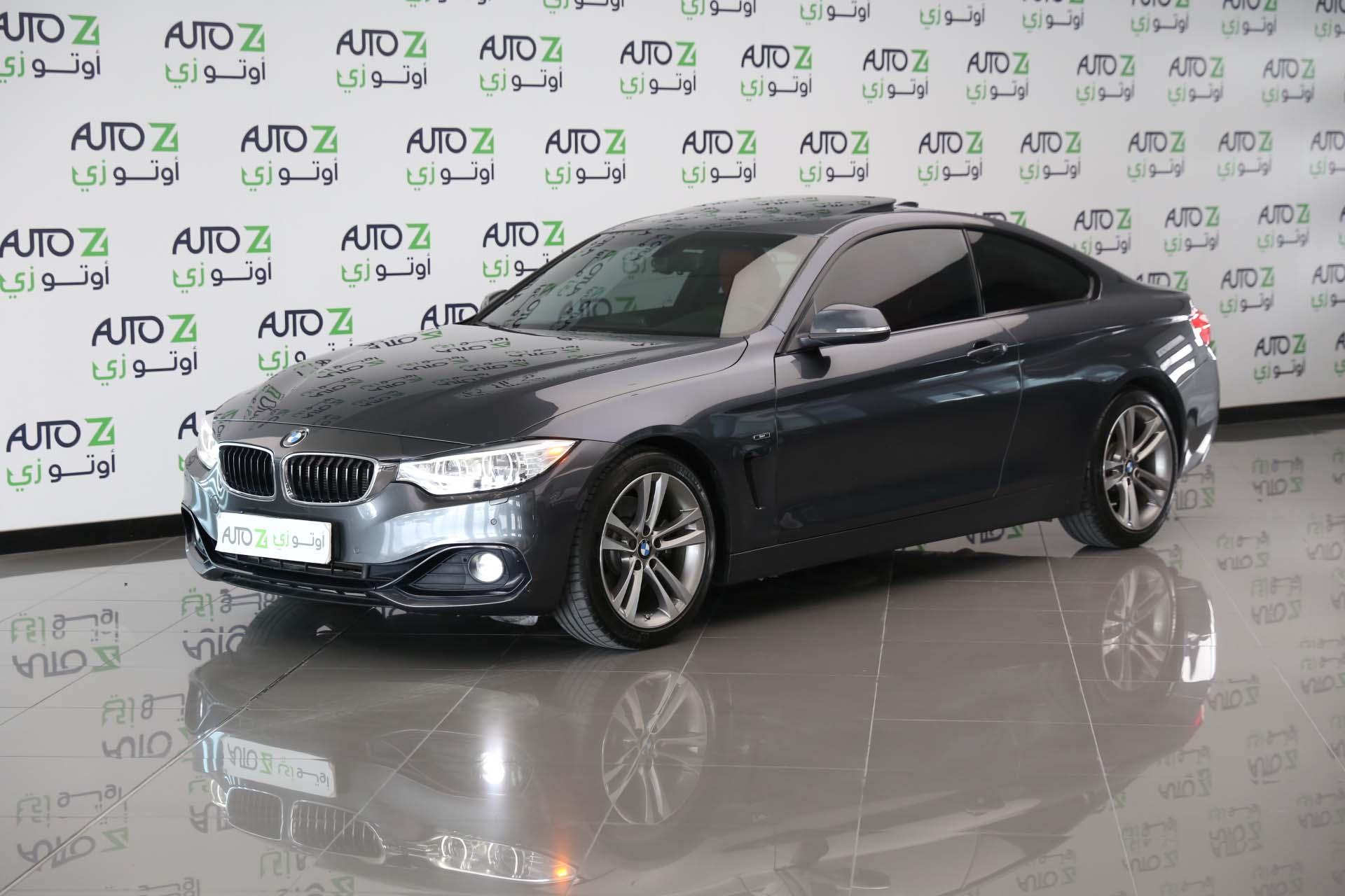 BMW 4-Series 428 I