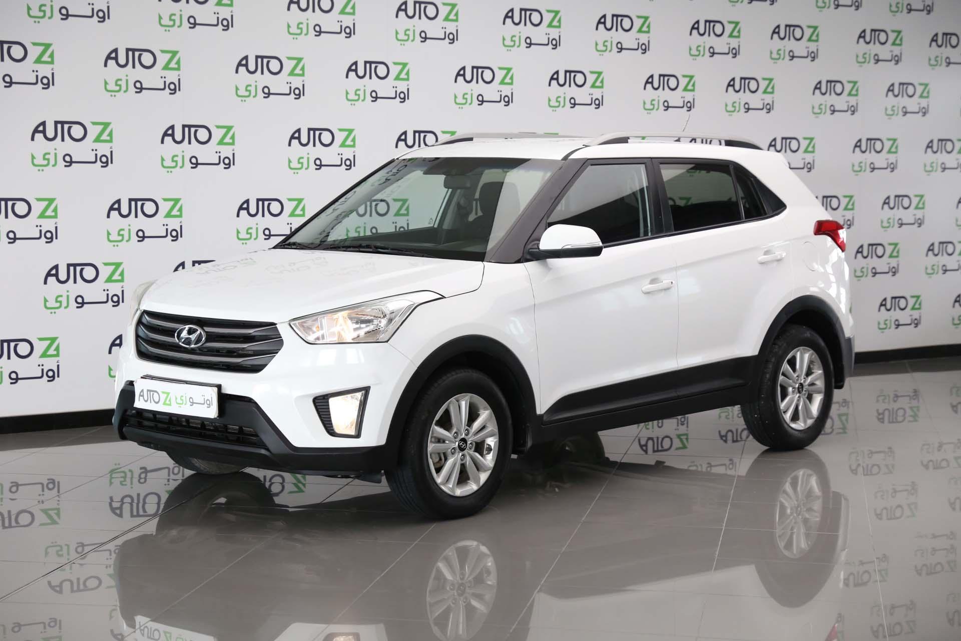 Hyundai Creta—-2018-28